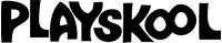 Playskool Decal / Sticker 02