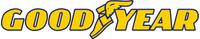 Goodyear Decal / Sticker 11