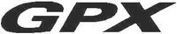 GPX Decal / Sticker