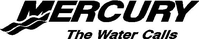 Mercury Marine Decal / Sticker 02