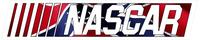 Confederate Flag NASCAR Decal / Sticker 1