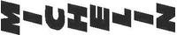 Vertical Michelin Decal / Sticker 04