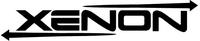 Xenon Decal / Sticker