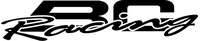 BC Racing Decal / Sticker 02