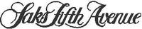 Saks Fifth Avenue Decal / Sticker 01