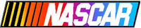 Full Color Nascar Decal / Sticker 04