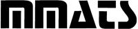 Mmats Pro Audio Decal / Sticker 02