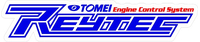 Tomei Reytec Decal / Sticker 09