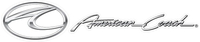 American Coach RV Decal / Sticker 02