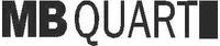 MB Quart Decal / Sticker