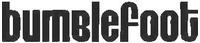 Bumblefoot Decal / Sticker