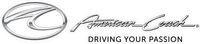 American Coach RV Decal / Sticker 01