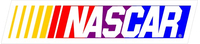 Full Color Nascar Decal / Sticker 13