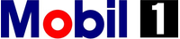 Mobil 1 Decal / Sticker 20