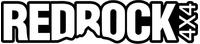 Redrock 4x4 Decal / Sticker e