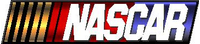 Full Color Nascar Decal / Sticker 06