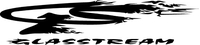 Glasstream Boats Decal / Sticker 03
