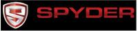 Spyder Auto Decal / Sticker 03