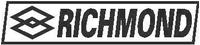 Richmond Gears Decal / Sticker