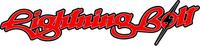 Lightning Bolt Surf Boards Decal / Sticker 03