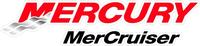 Mercury MerCruiser Decal / Sticker 11