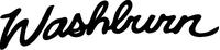 Washburn Guitars Decal / Sticker 03