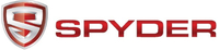 Spyder Auto Decal / Sticker 02