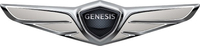 Genesis Decal / Sticker 03