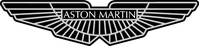 Aston Martin Decal / Sticker 02