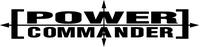 Power Commander Decal / Sticker 04