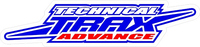 Tomei Technical Trax Advance Decal / Sticker 12