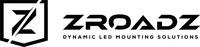 Zroadz Decal / Sticker 01