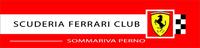 Suderia Ferrari Club Decal / Sticker 27