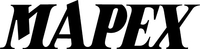 Mapex Decal / Sticker 03