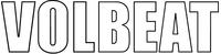 VOLBEAT Decal / Sticker 03
