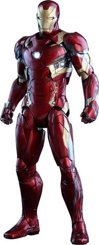 Iron Man Decal / Sticker 05