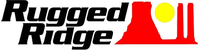 Rugged Ridge Decal / Sticker 02