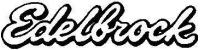 CUSTOM EDELBROCK DECALS and EDELBROCK STICKERS