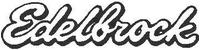 Edelbrock Decal / Sticker 02