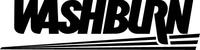 Washburn Guitars Decal / Sticker 04