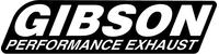 Gibson Performance Exhaust Decal / Sticker 04