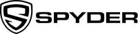 Spyder Auto Decal / Sticker 04