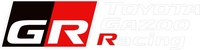 Toyota Gazoo Racing Decal / Sticker 01