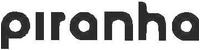 Piranha Decal / Sticker 02