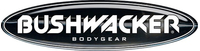 Bushwacker Bodygear Decal / Sticker 01
