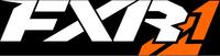 FXR Racing Decal / Sticker 08