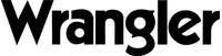 Wrangler Jeans Decal / Sticker 03