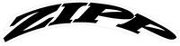 Zipp Decal / Sticker 08
