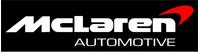 McLaren Decal / Sticker 05