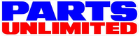Parts Unlimited Decal / Sticker 01